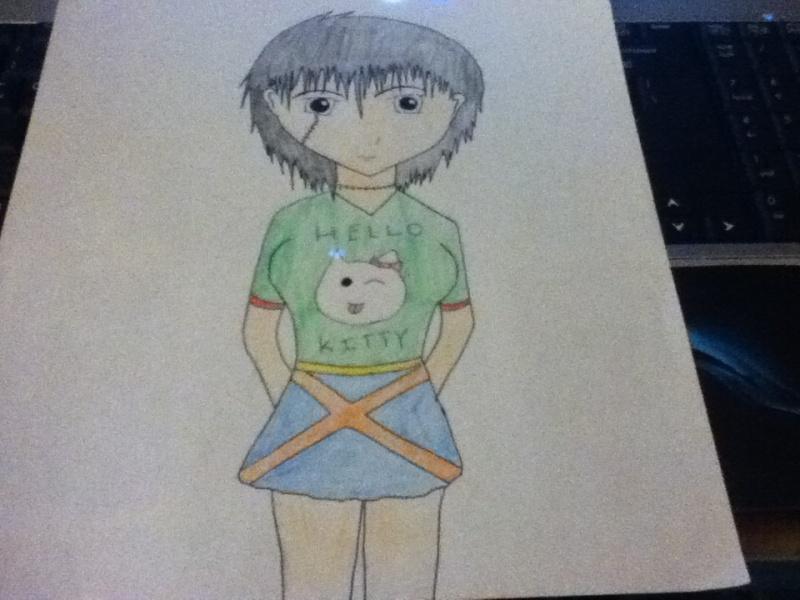Alois Usagi's weird and awsome drawings~ - Page 2 Animeg10