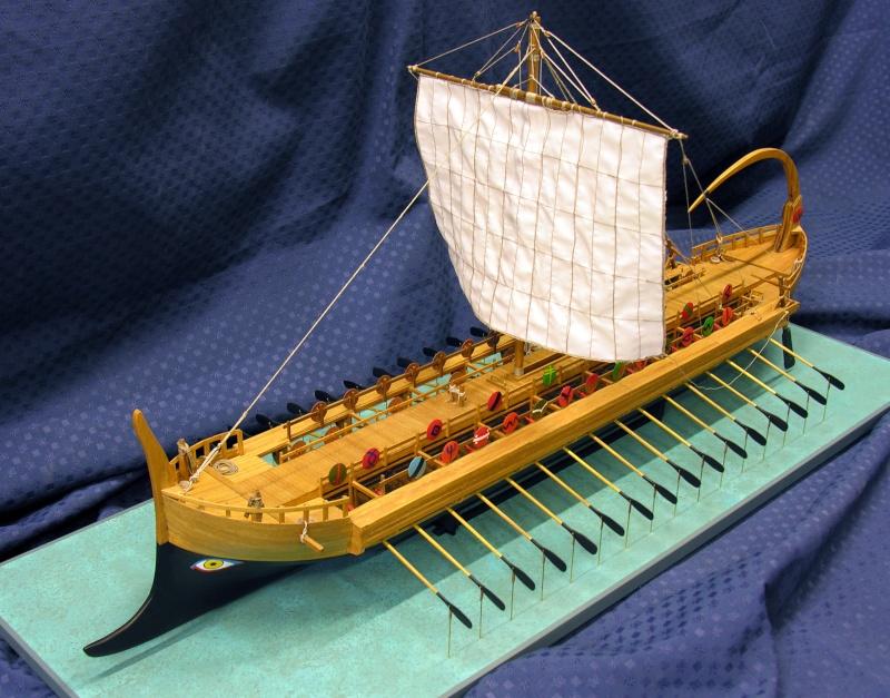 Galleria di SALVATORE ZAPPALA' (Le Barche di Salvo) - Pagina 3 Dscn2110