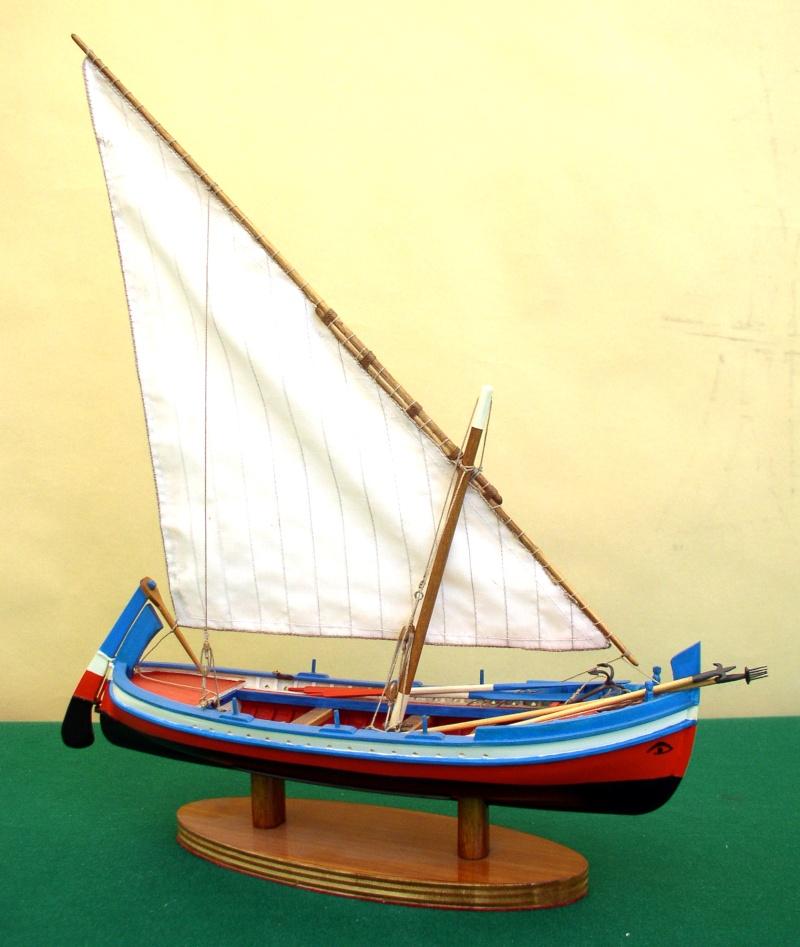 Galleria di SALVATORE ZAPPALA' (Le Barche di Salvo) P1010211