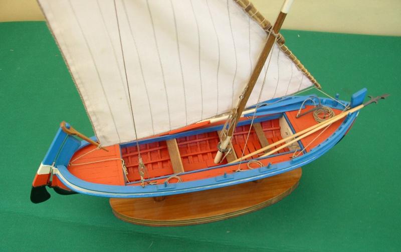 Galleria di SALVATORE ZAPPALA' (Le Barche di Salvo) P1010213