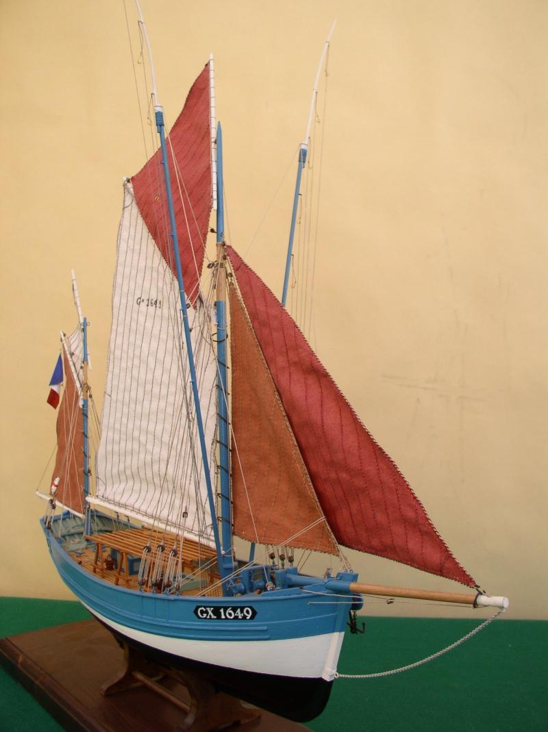 Galleria di SALVATORE ZAPPALA' (Le Barche di Salvo) P1010215