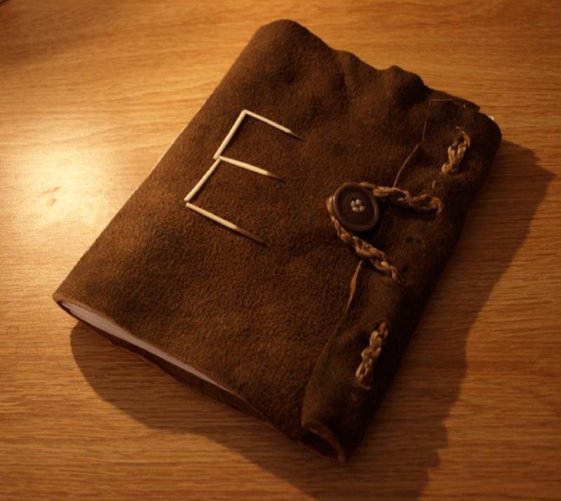 Leatherwork Journa10