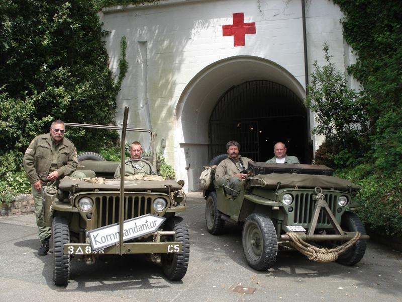sortie jeep vers jersey Sortie13