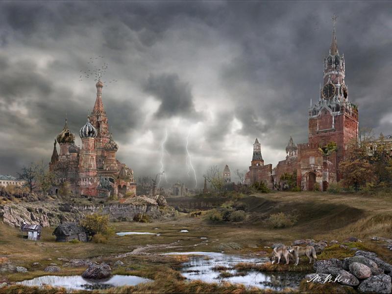 Конец света 21.12.2012 миф или реальность. - Страница 2 12720410