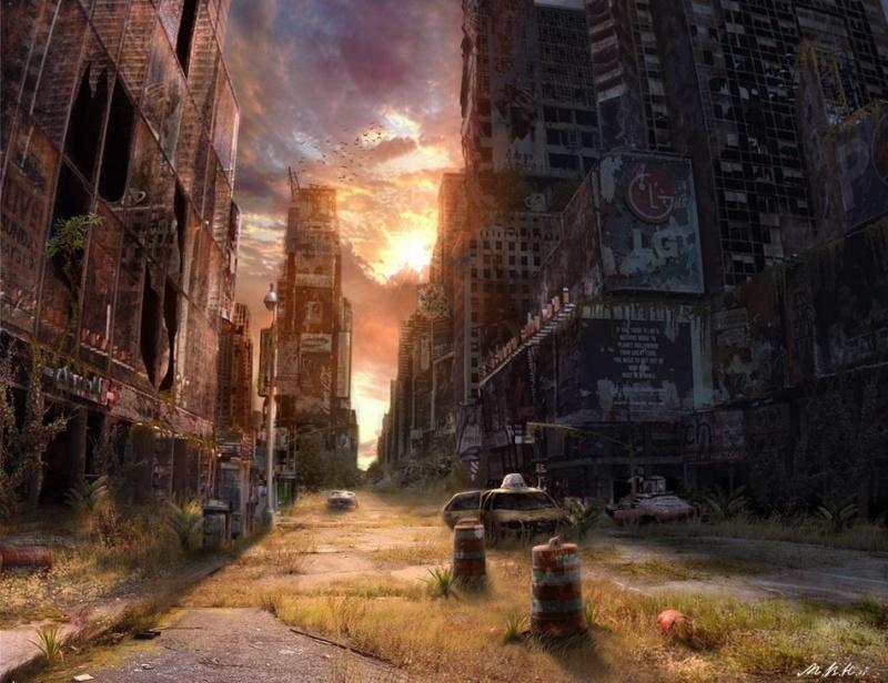 Конец света 21.12.2012 миф или реальность. - Страница 2 12720413