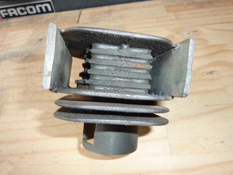 modification haut moteur air/eau Photo_67