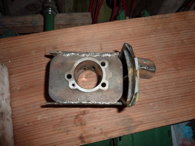 modification haut moteur air/eau Photo_74