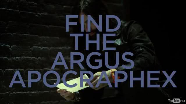 Thirty Seconds To Mars  Argus10