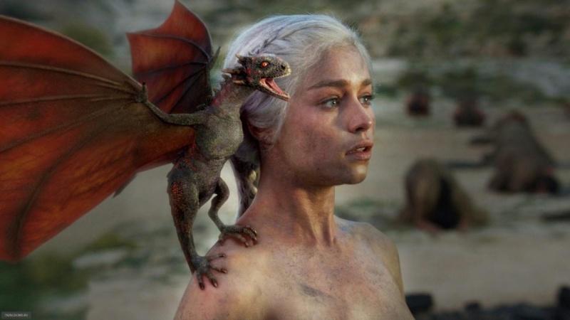 Gandalf vs Balrog Daener10