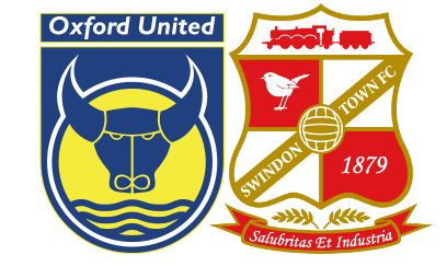 Oxford Vs Swindon