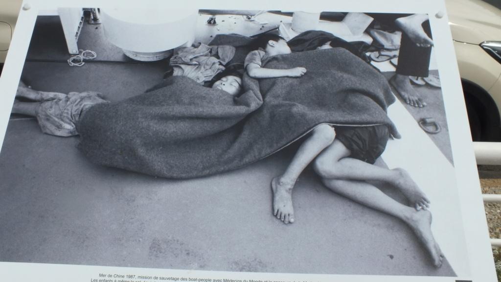 [Opérations diverses] Sauvetage des boat-people - Page 6 Dscf1100