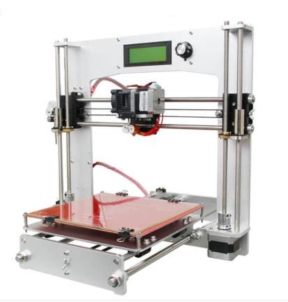 imprimante 3D de début 3dprin10
