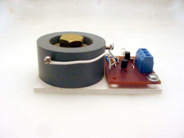 tool setter (palpeur d' outil pour cnc - expérimental - ) Ts0110
