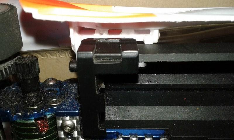 Problème pour monter une carrosserie Mac Laren GT3 sur une 03 chassis PN 2,5 20190111