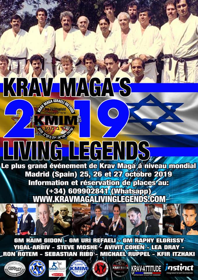 Le plus gros stage de KRAV au monde  !!!!!! 54257010