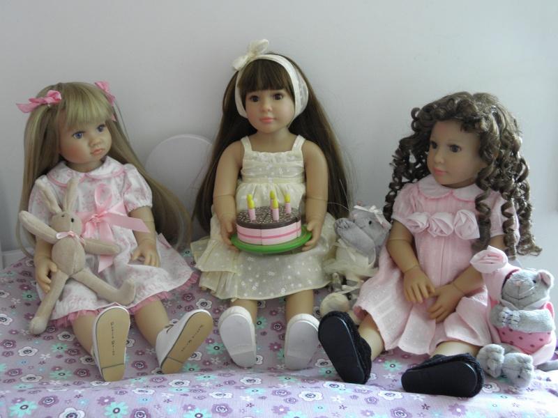 Gouter d'anniversaire entre filles !!! P5260210