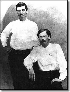 Wyatt Earp Wyatte12