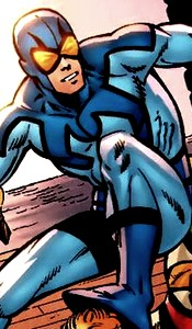 Ted Kord/Blue Beetle II