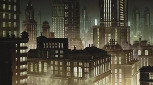 Poison gardens [Ivy] Gotham10