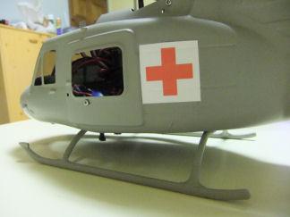 Le remplaçant est prêt pour le vol Dscf1713