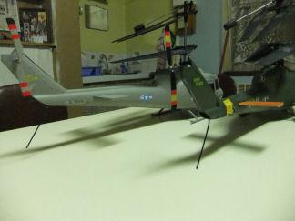 Le remplaçant est prêt pour le vol Dscf1714