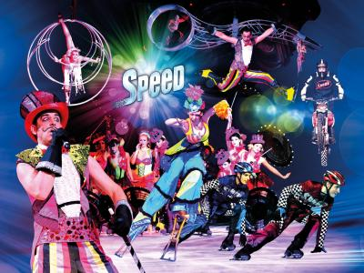[Spectacle][2012]Holiday on Ice : SPEED ! 69699-10