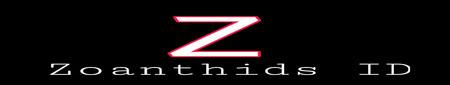Zoanthids ID
