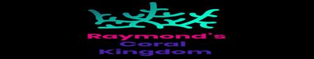Raymond's Coral Kingdom