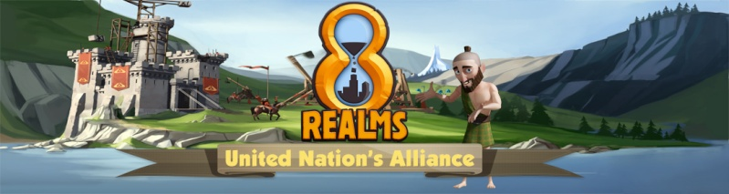 United Nation's of 8Realms