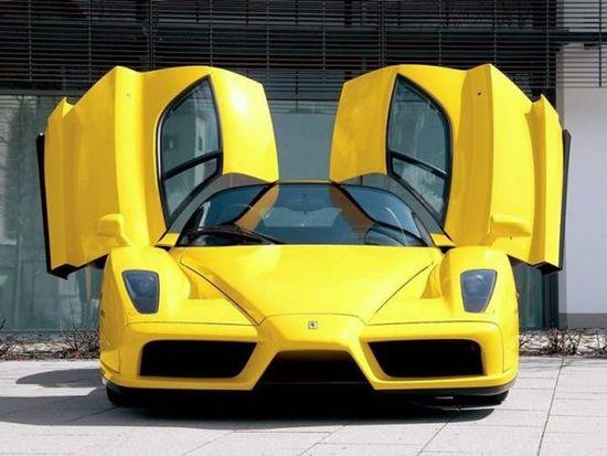 见识下世界最贵的十大豪车 5_aaae10