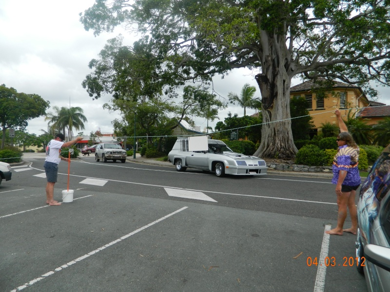 Majestic Vanners Australia, Sunshine Coast Run 4/3/12 Dscn2913