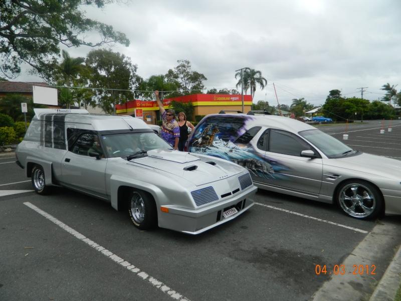 Majestic Vanners Australia, Sunshine Coast Run 4/3/12 Dscn2914
