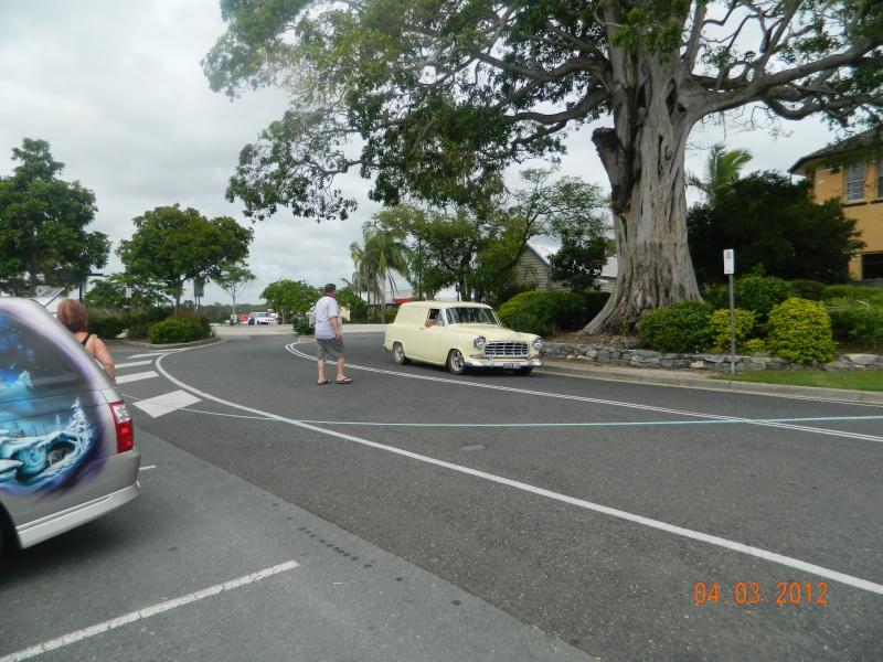 Majestic Vanners Australia, Sunshine Coast Run 4/3/12 Dscn2923