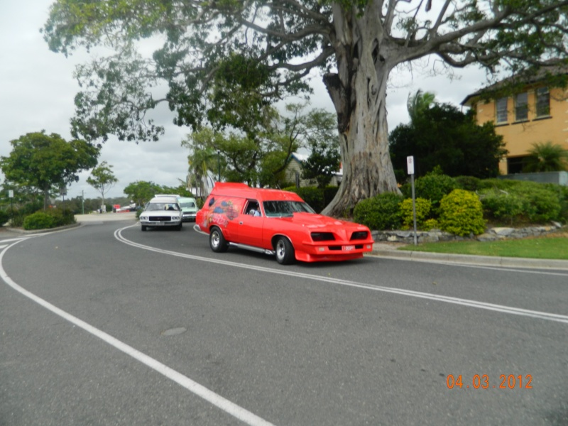 Majestic Vanners Australia, Sunshine Coast Run 4/3/12 Dscn2927