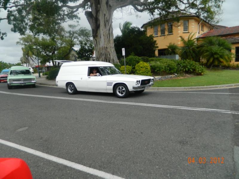 Majestic Vanners Australia, Sunshine Coast Run 4/3/12 Dscn2928