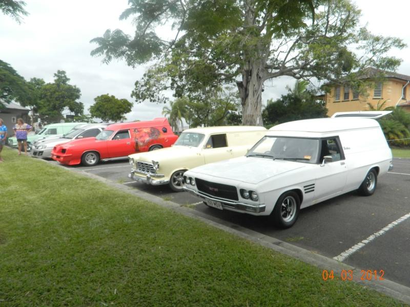 Majestic Vanners Australia, Sunshine Coast Run 4/3/12 - Page 2 Dscn2937