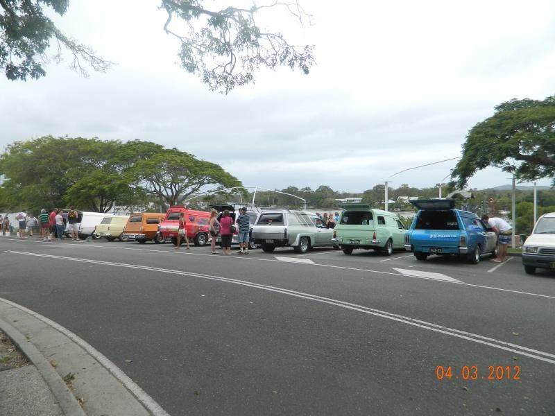 Majestic Vanners Australia, Sunshine Coast Run 4/3/12 - Page 2 Dscn2955