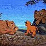 All the Puzzles in the Lion King Activity Center and their Thumbnails Xrpe0214