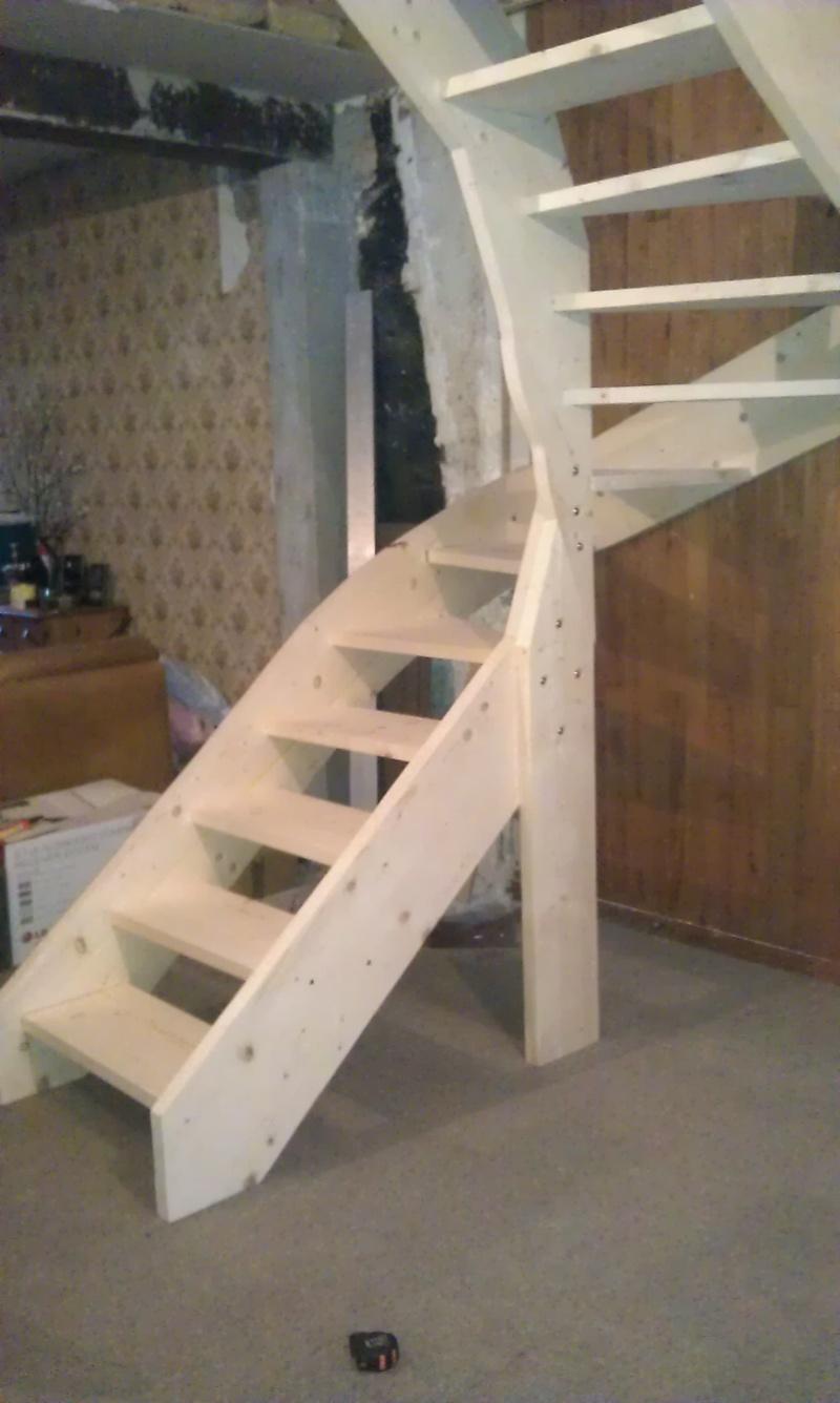 Réalisation d'un escalier - Page 2 Imag0212