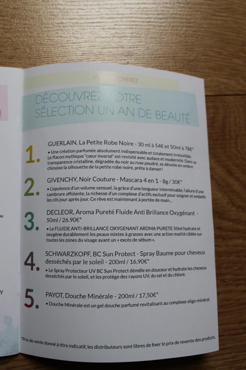 """[Juin 2012] Glossybox """"Un An De Beauté"""" Img_9011"""