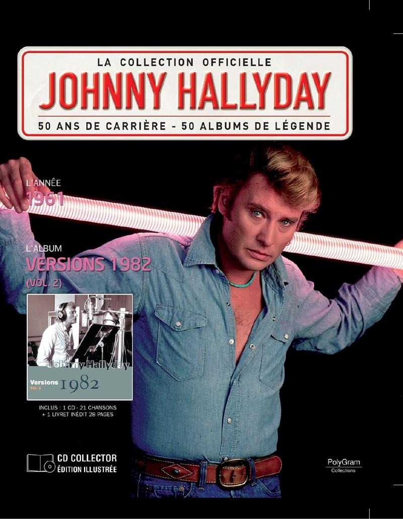 N° 46 1961 Versions 1982 Vol 2 Jhcoll48
