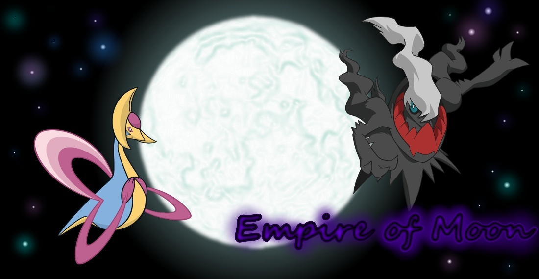 Empire of Moon