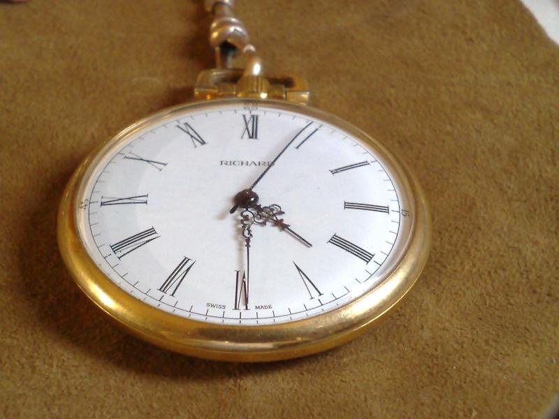 montre de gousset 09072017