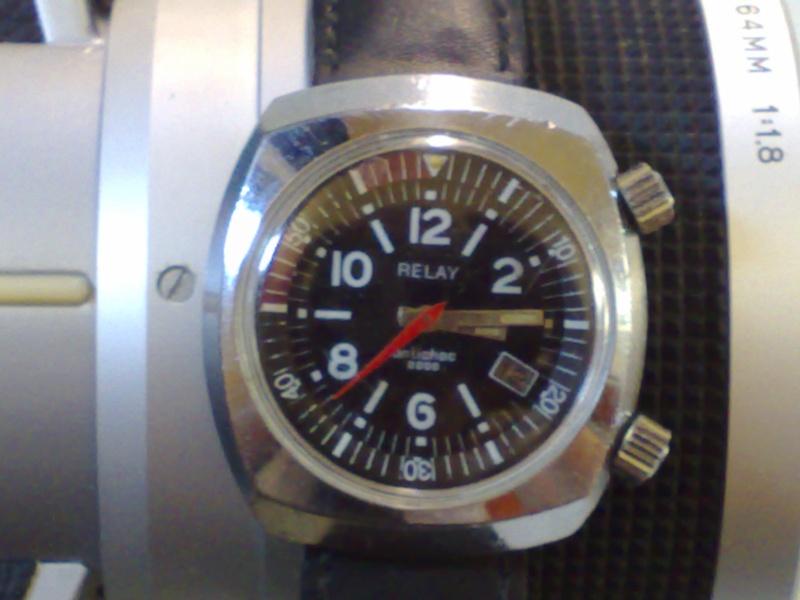 une montre relay 23062017