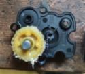 [TUTO] réparation micro moteur volet température clim 310