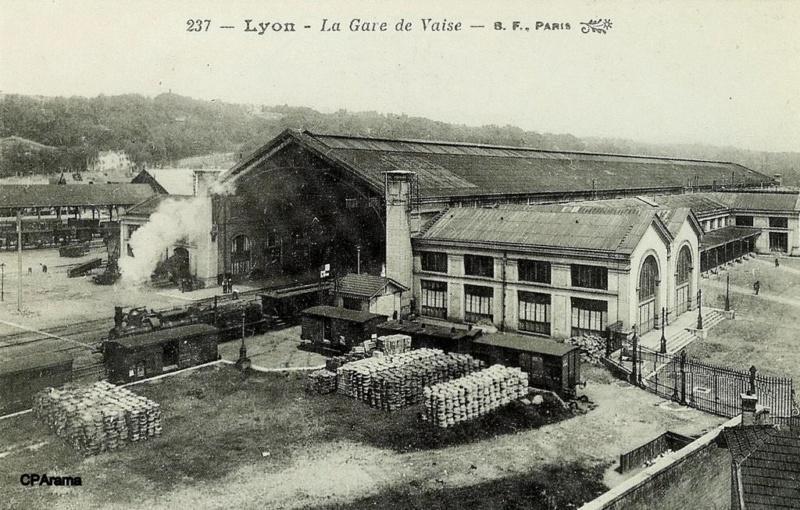 Gare de Lyon-Vaise (PK 506,3) 13676811