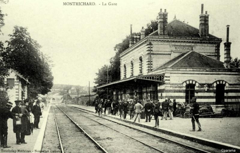 [41] Gares du Loir-et-Cher 13699110