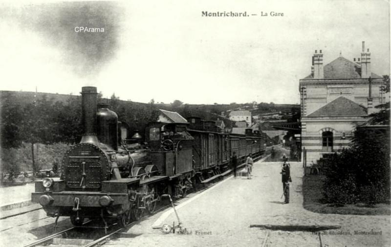[41] Gares du Loir-et-Cher 13699111