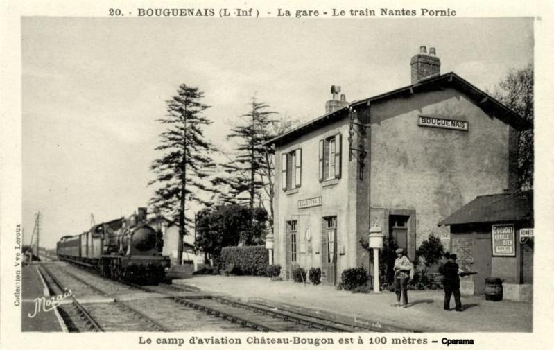 Gare de Bouguenais (PK 7,7) 13798410