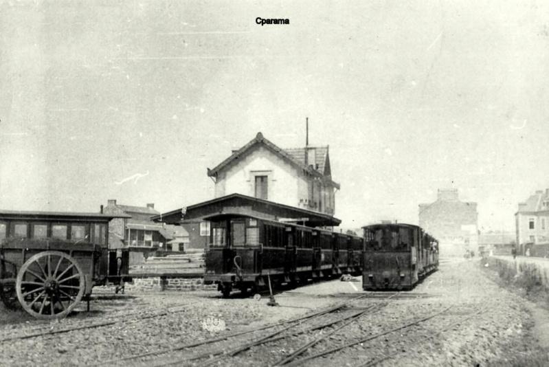 Tramways d'Ille-et-Vilaine (TIV) 13808610